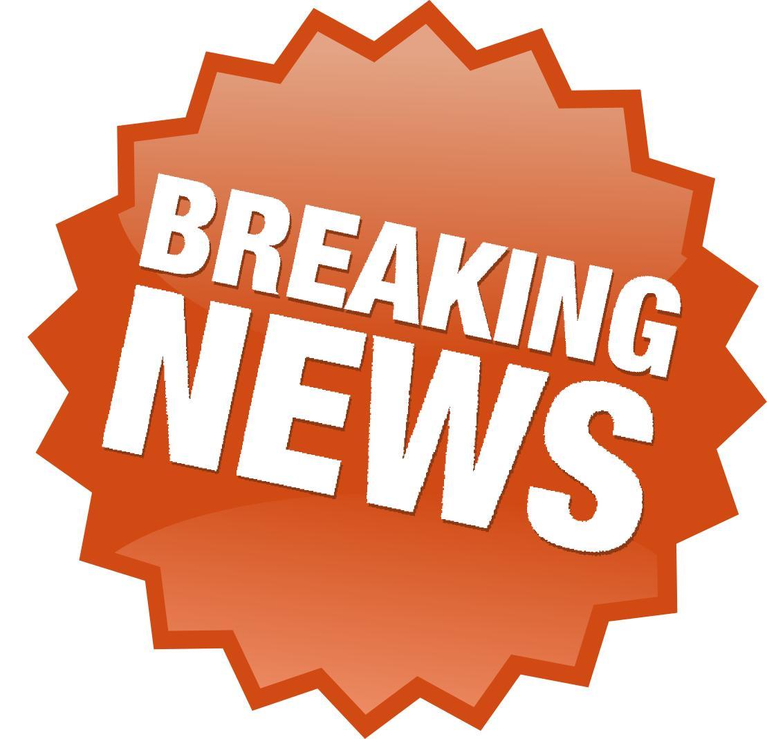 Break Icon Breaking News… is it Icon