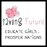 Saving Future Girls School in Pakistan logo