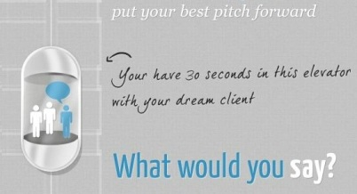 What is your Elevator Pitch